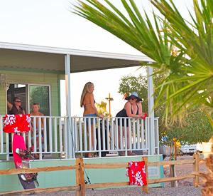Pismo Sands Beach Club Cottages